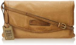 FRYE  - Jenny Convertible Cross Body Bag