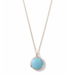 Ippolita - Lollipop Medium Round Pendant Necklace