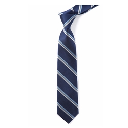 The Tie Bar - Roadway Stripe