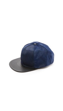 Anzevino Getty  - Haircalf Baseball Cap