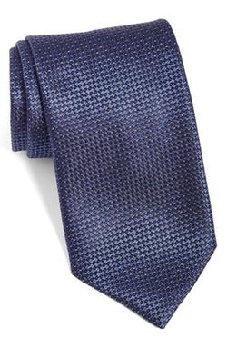 Canali - Woven Silk Tie