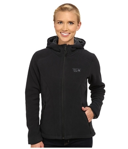 Mountain Hardwear - Dual Fleece Hooded Jacket