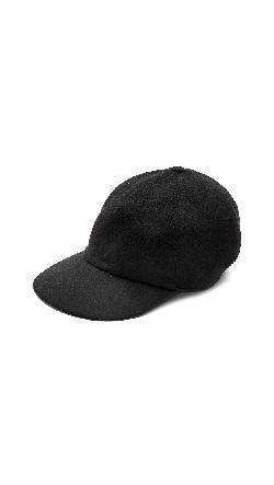 Borsalino - Cashmere Baseball Cap