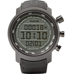 Suunto - Elementum Terra Steel Digital Watch
