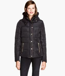 H&M - Down Jacket