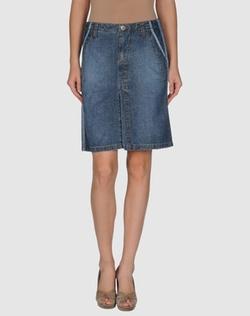 Jonny-Q - Denim Skirt