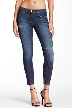 Current Elliott - The Stiletto Skinny Jeans