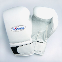 Winning - Velcro Training Boxing Gloves