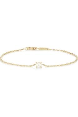 Anita Ko - Gold Diamond Bracelet