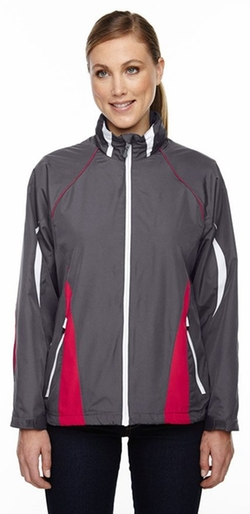 North End Sport  - Impact Active Lite Colorblock Jacket