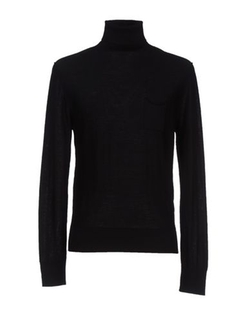 Brian Dales - Lightweight Turtleneck Sweater