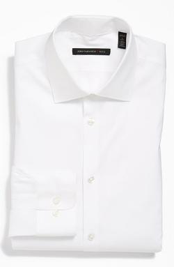 John Varvatos Star USA  - Slim Fit Dress Shirt