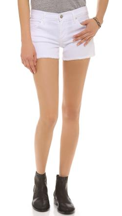 Citizens of Humanity  - Ava Cut Off Shorts