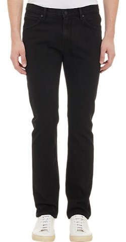 Helmut Lang  - Five-Pocket Jeans
