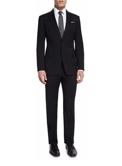 Armani Collezioni - Two-Piece Wool Suit