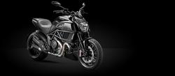 Ducati - Diavel Motorcycle