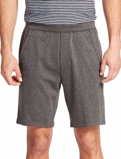 Saks Fifth Avenue Collection  - Jersey Shorts