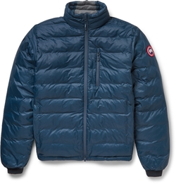 Canada Goose - Quilted Shell Down Jacket