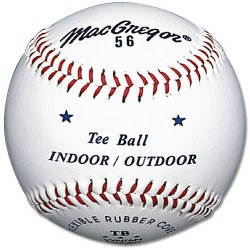 MacGregor  - #56 Official Tee Balls