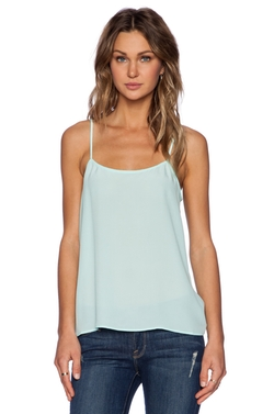Equipment - Cara Vintage Wash Cami Top