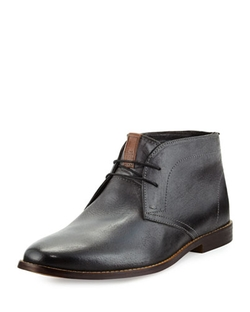 Ben Sherman - Aberdeen Leather Chukka Boot