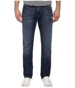 Mavi Jeans  - Zach Regular Rise Straight Leg Jeans