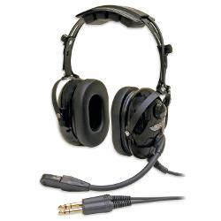 ASA  - HS-1A Headset w/ASA Headset Bag