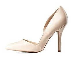 Charlotte Russe - Pointed Toe D
