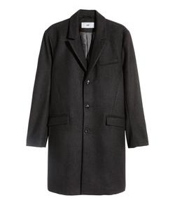 H&M - Wool Blend Coat