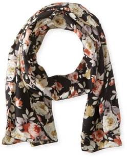 D&Y - Washed Out Rose Scarf
