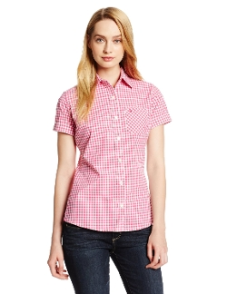 Carhartt - Short Sleeve Gingham Shirt