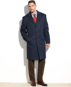 Michael Michael Kors - Madison Cashmere-Blend Overcoat