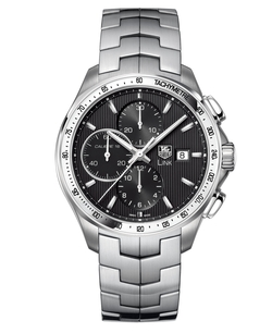 TAG Heuer - Chronograph Bracelet Watch