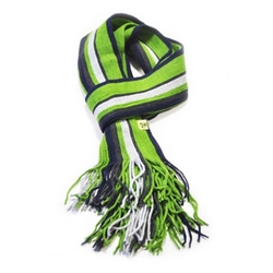 Man of Aran - Celtic Irish Gents Acrylic Scarf