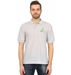 Dynamo Camp - Stretch Cotton Pique Polo Shirt