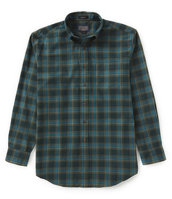 Pendleton - Classic-Fit Canterbury Woven Shirt