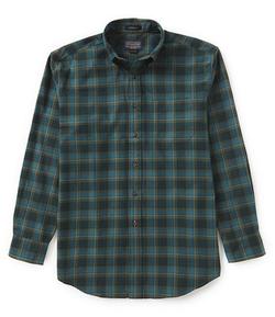 Pendleton - Classic-Fit Canterbury Woven Shirt
