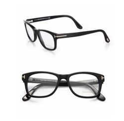 Tom Ford Eyewear - Acetate Optical Frame Glasses