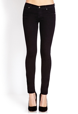 Forever 21 - Classic Skinny Jeans