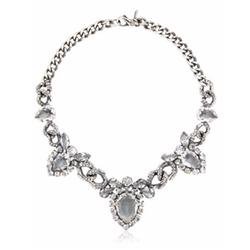 Emanuele Bicocchi - Swarovski Crystal Necklace