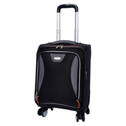 Skyline Ease - Spinner Upright Suitcase
