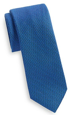 Perry Ellis Premium  - Morgan Cotton & Silk Tie