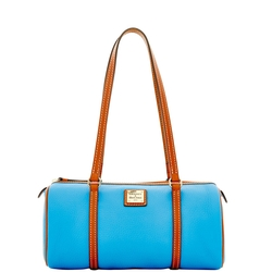 Dooney & Bourke - Pebble Grain Barrel Bag