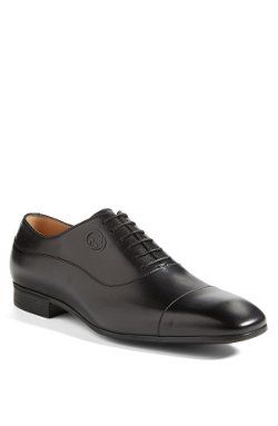 Gucci - Curtis Cap Toe Oxford Shoes