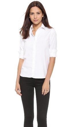 Frame  - Le Classic Shirt
