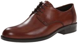 Ecco - Harold Plain Toe Oxford Shoes
