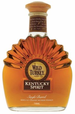 Wild Turkey - Kentucky Spirit Bourbons Whiskey