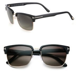 Tom Ford Eyewear  - Square Sunglasses