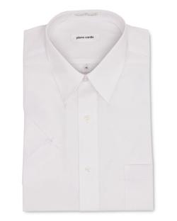 Pierre Cardin - Short Sleeve Dress Shirt