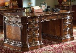 Hooker Beladora - Executive Desk